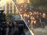 Opnieuw protesten en rellen, jaar na explosie in Beiroet