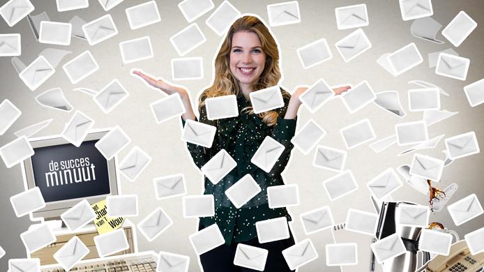 Carrièrecoach en columniste Charlotte van 't Wout