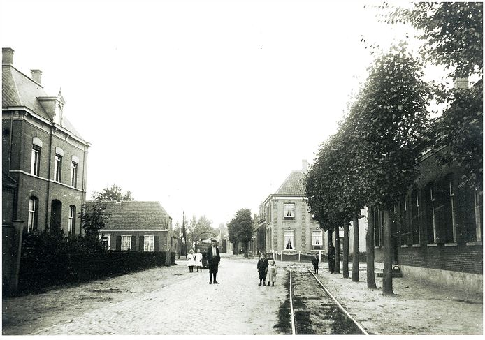 Ton Sliphorst gaat in Veldhoven een onderzoek uitvoeren naar de leefomstandigheden van Veldhovenaren tussen 1780 en 1840.