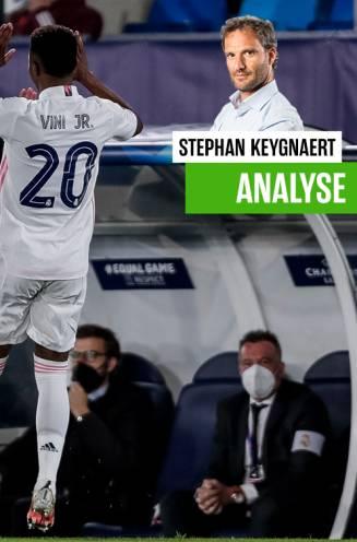 """Onze chef voetbal ziet Real naar winst counteren in epische Clásico: """"Zidane verschuilt zijn cynische kantje achter een sympathieke glimlach"""""""