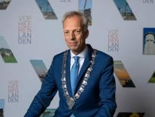 Burgemeester Sjors Fröhlich over schadevergoeding Niemans: 'Dit is een mokerslag'