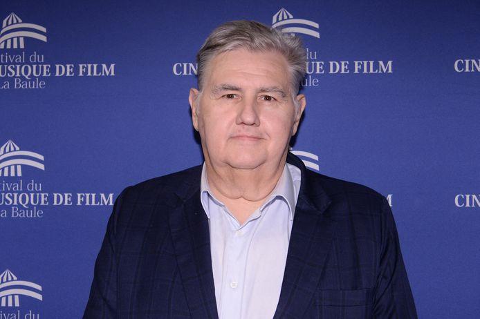 Pierre Ménès.