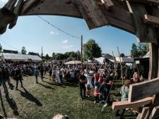 Festival Achterland gaat het hele jaar door indoor verder; alternatief met lunchroom en concerthal