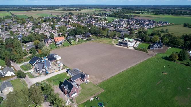 Verlichting woningnood: gemeente koopt grond in Loosbroek voor 40 tot 50 woningen