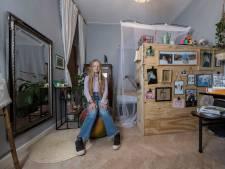 Bobbie (12): 'Ik lach het hardst om mezelf als ik weer eens een blunder heb gemaakt'