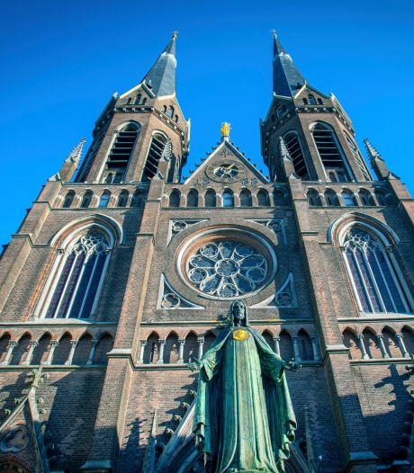Tilburgse gemeenteraad mag het zeggen: 'Moeten kerken gaan meebetalen aan het riool?'