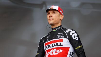 KOERS KORT. Gilbert maakt wielerkalender bekend - Rist toppers neemt deel aan virtuele Tour