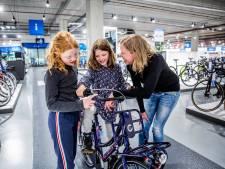 Hier moet je op letten voordat je een fiets koopt voor je kind