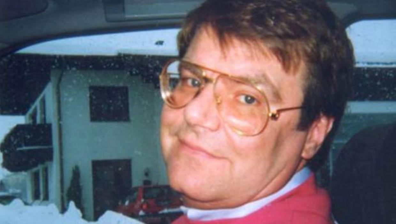 Ex-rijkswachtbaas Willy Van Mechelen (77) in betere tijden. De misdaadbestrijder werd misdadiger.  Beeld RV