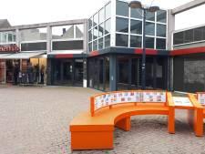 Bijna half miljoen voor opknappen centrum Borne: meer licht en lucht in winkelgebied