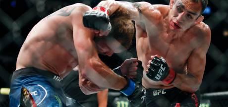 UFC-icoon Ferguson zegt dat rivaal Chandler voorgetrokken wordt