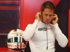 Vettel toont 3 maart in welke Formule 1-wagen hij zijn loopbaan vervolgt