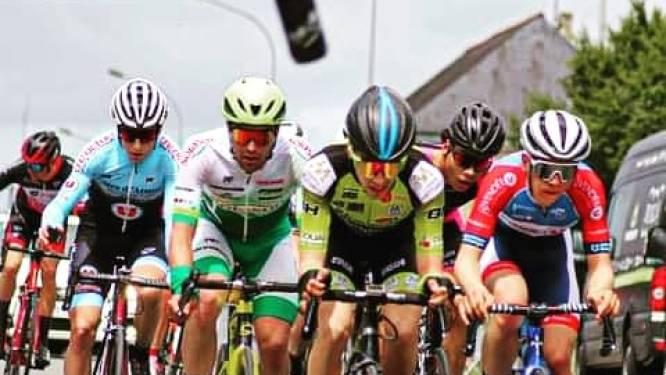 """Jarne Jacques na een maand zonder competitie: """"Zeer goed gevoel zondag na Tour du Pays Lionnais"""""""