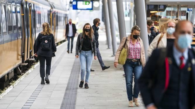 Treinverkeer tussen Zwolle en Leeuwarden paar uur gestremd door defecte spoorbrug