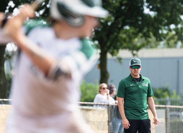 Roef!-coach Jeroen Swers