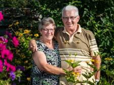 Gerrit en Dini uit Neede zijn 60 jaar getrouwd: 'Na het zoenen was ik verkocht'