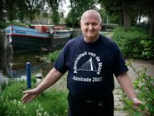 'Scoutingvader' Peter creëerde voor duizenden kinderen een veilige plek