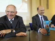 """La France ne veut pas de """"surajustement"""" budgétaire"""