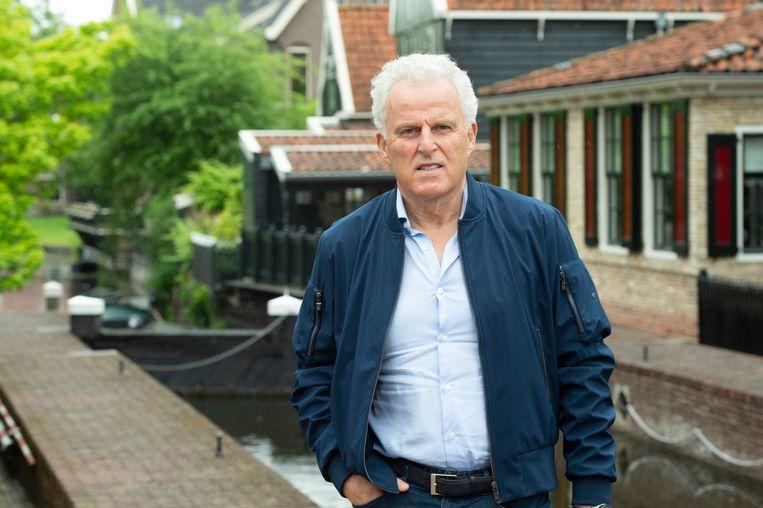 Peter R. de Vries Beeld Brunopress
