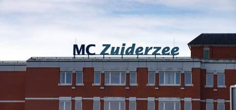 Meeste zorg blijft in ziekenhuis Lelystad, maar spoedhulp niet