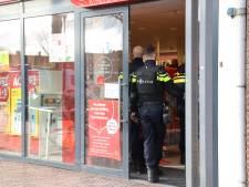 Twee 14-jarige jongens en man (22) aangehouden voor overval op Kruidvat in Vleuten