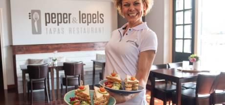 Kijkje in de keuken van Peper & Lepels Tubbergen: van thee naar tapas