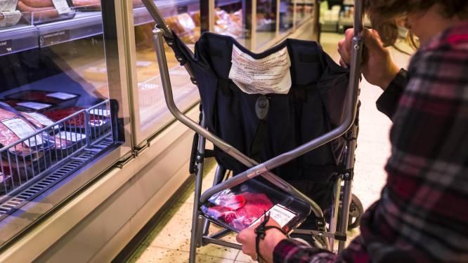 Roemeense winkeldievegge daagt niet op voor proces