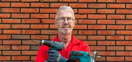 Herman werkt al een halve eeuw voor dezelfde baas uit Putten. Dit is zijn geheim