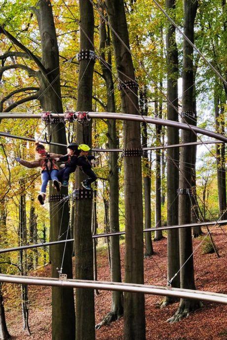 10 activités à faire en Belgique qui vont émerveiller vos enfants