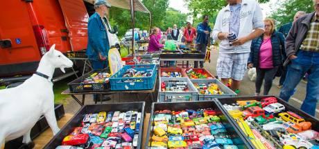 Toch nog kofferbakverkoop in Apeldoorn deze zomer? Organisatie zit in spanning