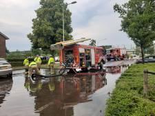 De noodzaak is helder: Heusden pakt wateroverlast in straten aan
