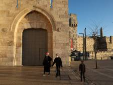Israël enregistre un record de contaminations malgré le confinement