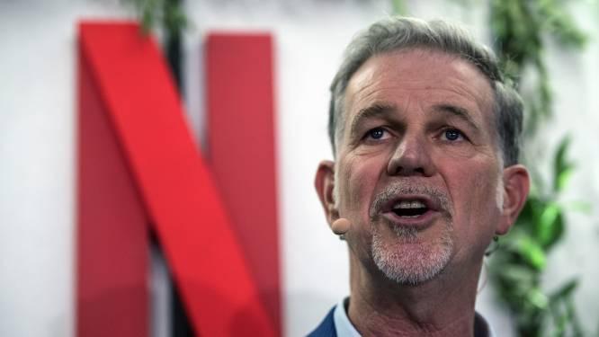 Netflix meer dan 250 miljard dollar waard