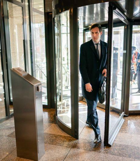Kamer steunt Hoekstra in verzet tegen eurobonds