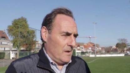 """Vanderhaeghe nam al contact op met De Boeck na diens opvallend ontslag: """"KV Kortrijk kon daar kordater in zijn"""""""