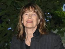Jane Birkin victime d'un petit AVC