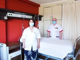 Gloednieuwe verpleegeenheid locomotorische revalidatie opgestart in A.S.Z. Geraardsbergen