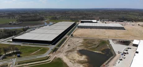 Miljoenenverlies XL Businesspark valt een stuk lager uit: grote kavels vliegen weg, 125 banen erbij