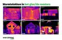 Rietmolense voorbeelden op het gebied van glas en ventilatieroosters zoals die bij de evaluatie van gemaakte foto's werden getoond.