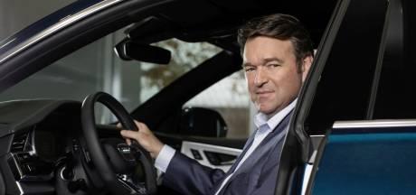 Nederlander Bram Schot officieel benoemd tot topman Audi