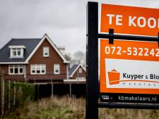 Huizen duurder en schaarser in Gelderland