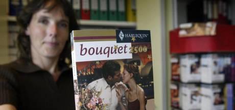 Ik ben niet het type man dat het goed zou doen in een bouquetroman
