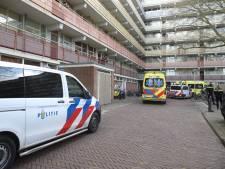 Gewonde na val van hoogte in Delft