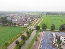 Nieuwe wijk Opbroek Oost in Rijssen: Zo min mogelijk bestrating en 'groene vingers'