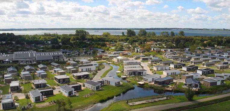 null Beeld Resort Poort van Zeeland