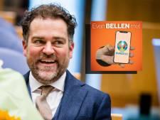 Klaas Dijkhoff over Van der Vaart: 'Als je met jouw talent net zo hard had gewerkt als Dumfries...'