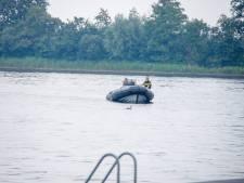 Politie zoekt ook woensdag nog naar vermiste duiker in Vinkeveense Plassen