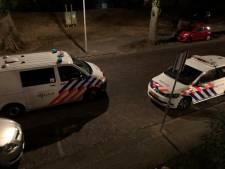 Aanhouding na relationeel geweld in Zwolle