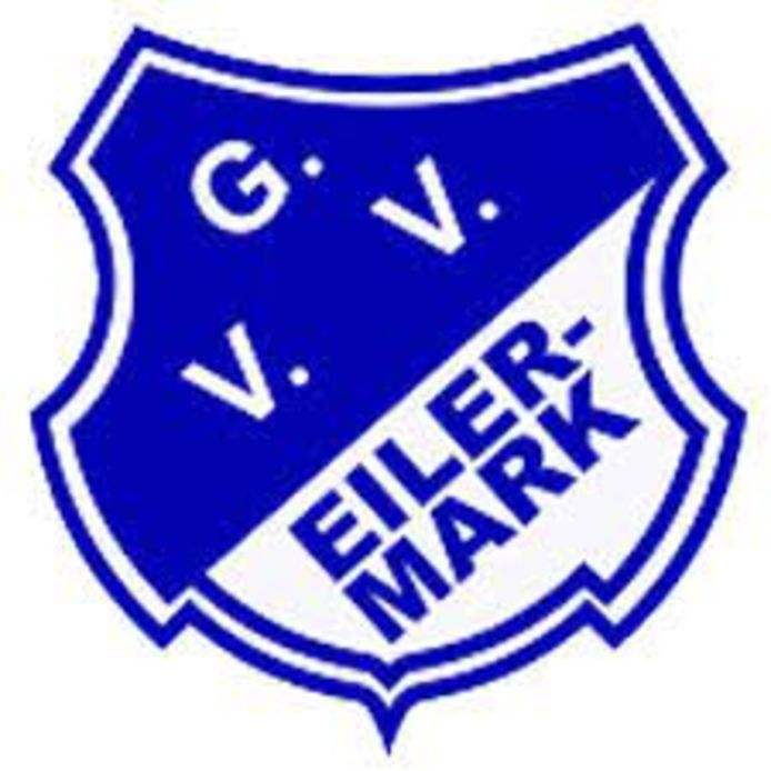 Het zaterdagteam van Eilermark komt uit in de vierde klasse.