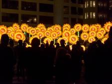 Glow trekt 770.000 bezoekers naar Eindhoven, thema van jubileumeditie onthuld